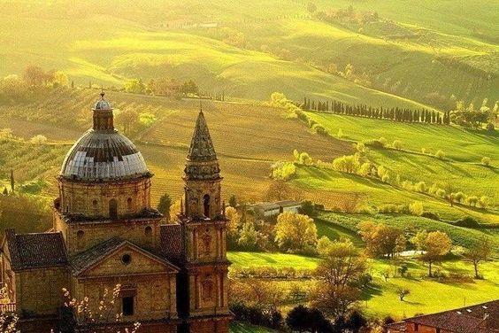 Sposarsi in un borgo medievale